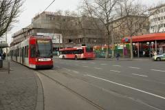 Bonn Südüberbauung - Hotel Continental